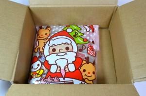 121128_eBay_クリスマス梱包